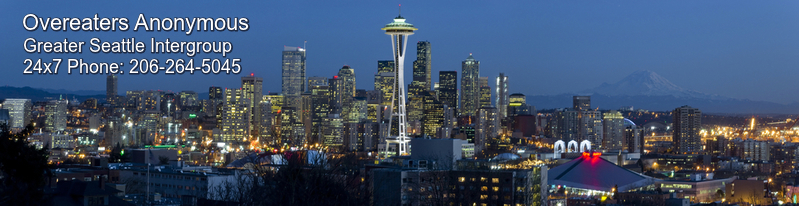Seattle OA Website